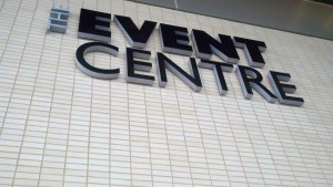 The Event Centre