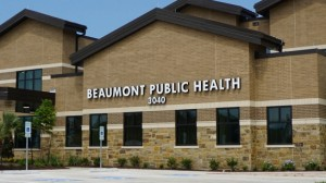 beaumont public health letters
